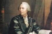 Das Bilderrätsel Leonhard Euler