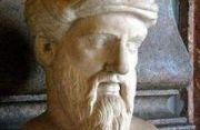 Das Bilderrätsel Pythagoras