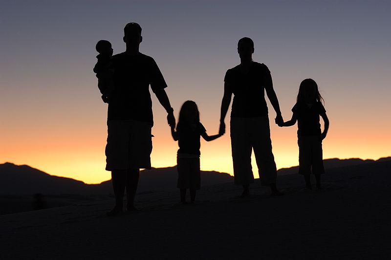 Familiengrösse