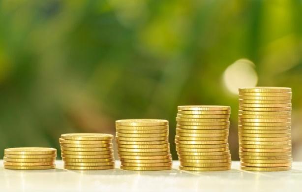 Gefälschte Münzen