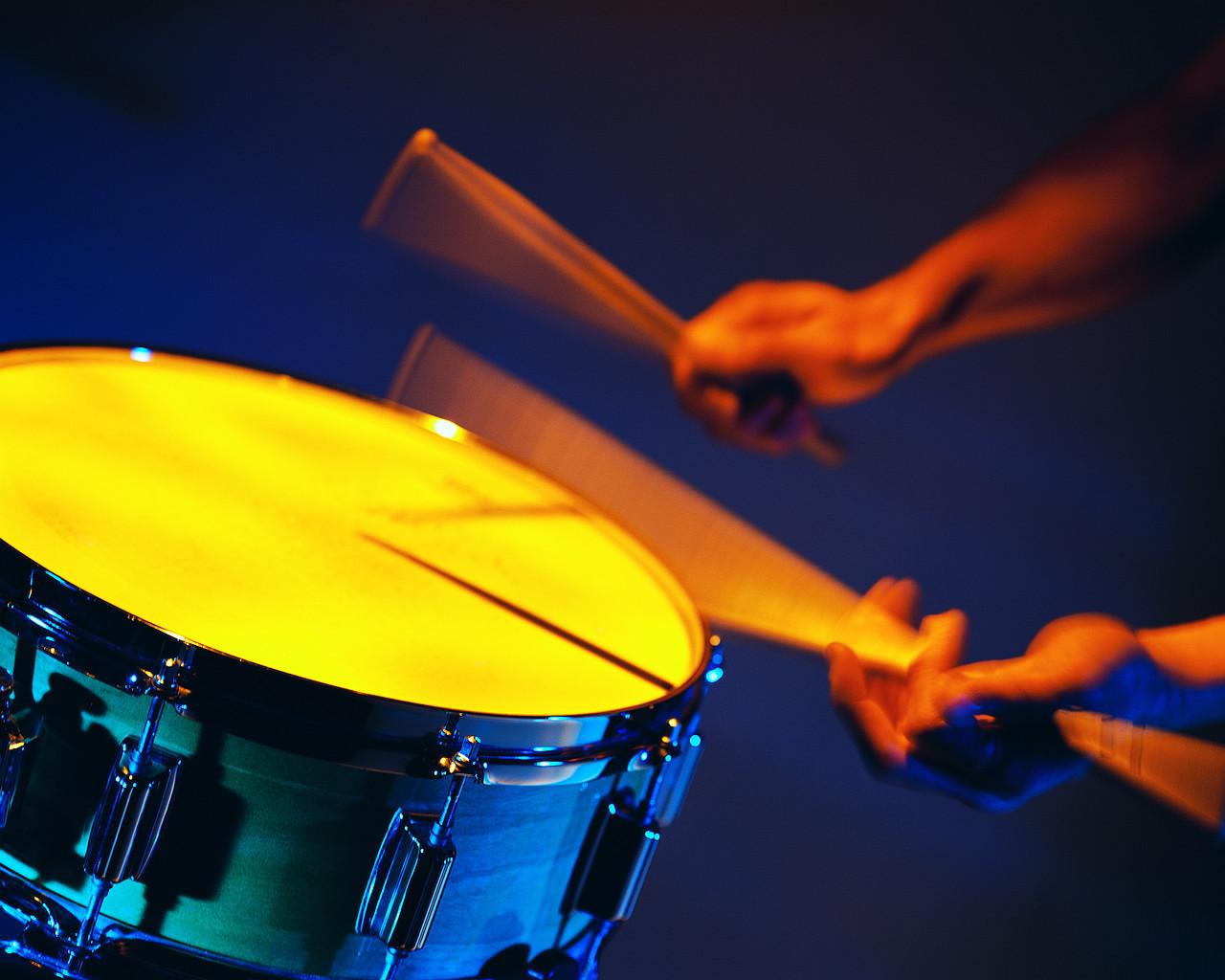 Das Schlagzeug