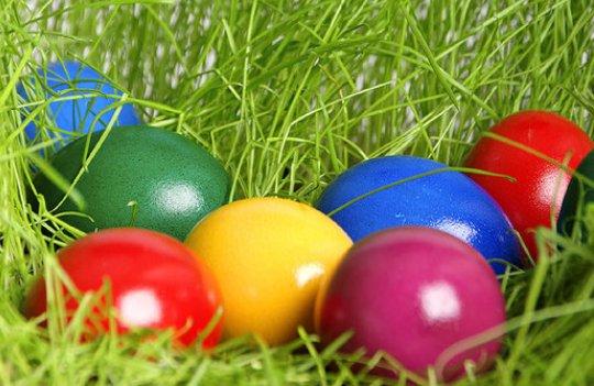 Ostern und mehr